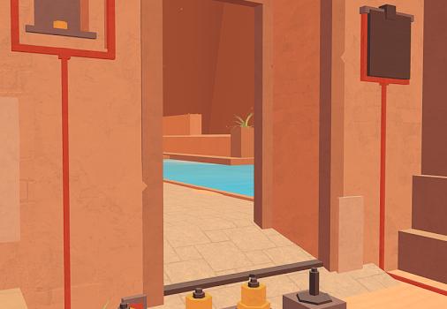 Faraway: Puzzle Escape Ekran Görüntüleri - 4