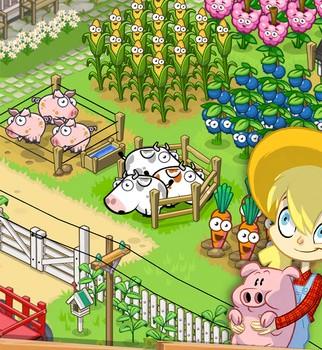 Farm Away Ekran Görüntüleri - 5
