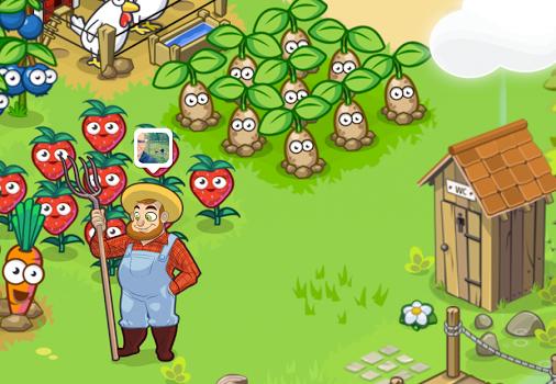 Farm Away Ekran Görüntüleri - 1