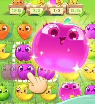 Farm Heroes Super Saga Ekran Görüntüleri - 5