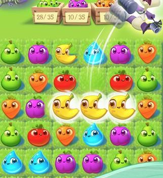 Farm Heroes Super Saga Ekran Görüntüleri - 3