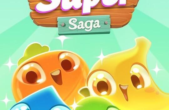 Farm Heroes Super Saga Ekran Görüntüleri - 1