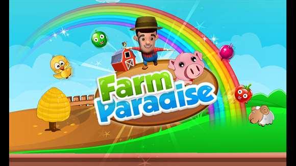 Farm Paradise Ekran Görüntüleri - 5