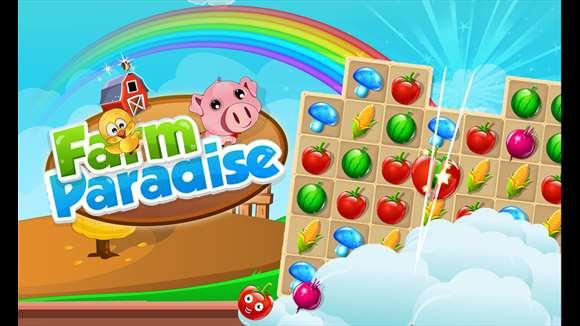 Farm Paradise Ekran Görüntüleri - 4