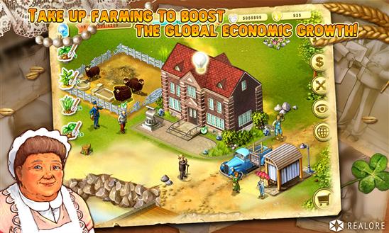 Farm Up Ekran Görüntüleri - 3