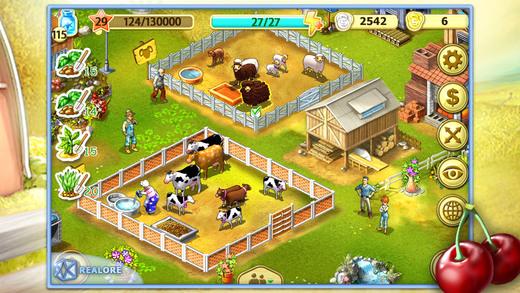 Farm Up Ekran Görüntüleri - 2