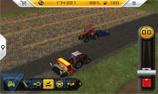Farming Simulator 14 Ekran Görüntüleri - 1