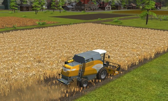 Farming Simulator 16 Ekran Görüntüleri - 4