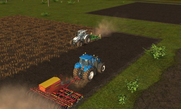 Farming Simulator 16 Ekran Görüntüleri - 2