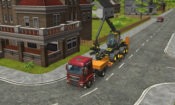 Farming Simulator 16 Ekran Görüntüleri - 1