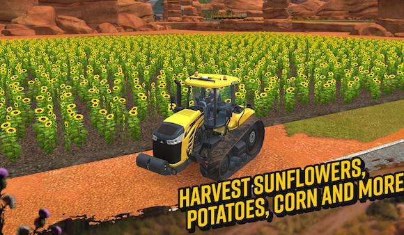 Farming Simulator 18 Ekran Görüntüleri - 3