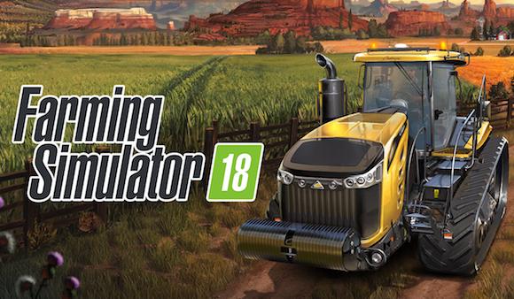 Farming Simulator 18 Ekran Görüntüleri - 5