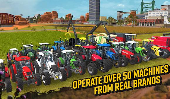 Farming Simulator 18 Ekran Görüntüleri - 4