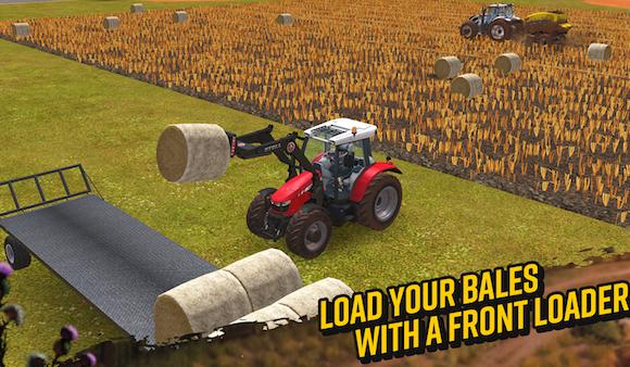 Farming Simulator 18 Ekran Görüntüleri - 1