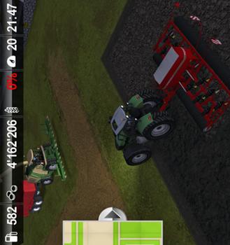 Farming Simulator Ekran Görüntüleri - 2