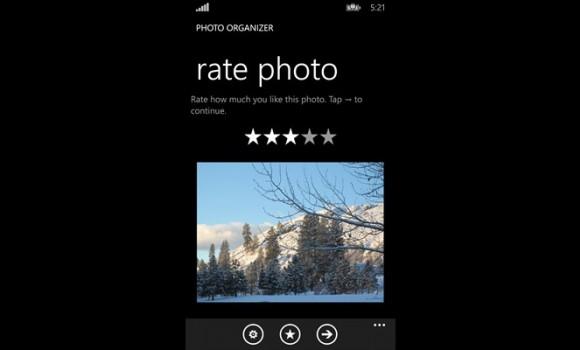 Fast Photo Organizer Ekran Görüntüleri - 2