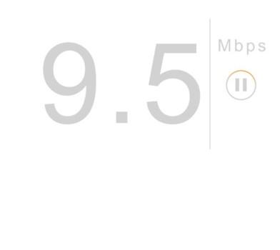 FAST Speed Test Ekran Görüntüleri - 2