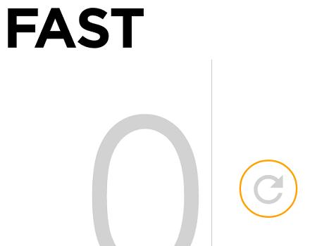 Fast.com Ekran Görüntüleri - 2