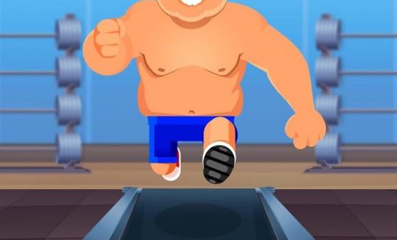 Fat No More Ekran Görüntüleri - 5