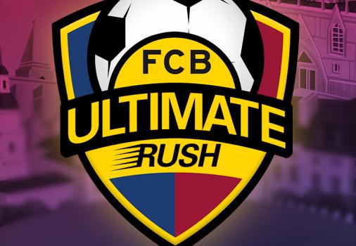 FC Barcelona Ultimate Rush Ekran Görüntüleri - 5