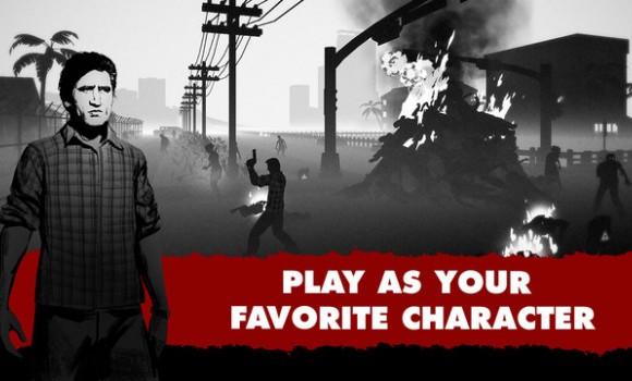 Fear the Walking Dead Ekran Görüntüleri - 5
