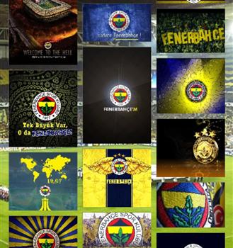 Fenerbahçe Kilit Ekranı Ekran Görüntüleri - 3