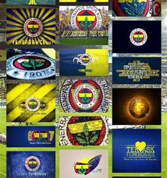 Fenerbahçe Kilit Ekranı Ekran Görüntüleri - 2