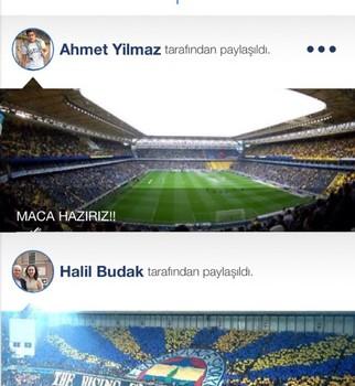 Fenerbahçe Ülker Stadyumu Ekran Görüntüleri - 2