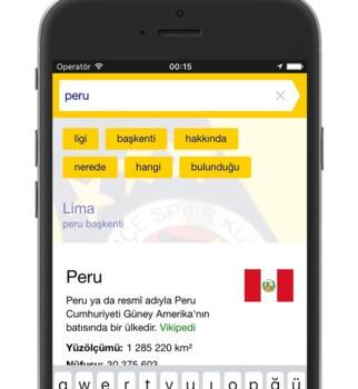 Fenerbahçe Yandex Ekran Görüntüleri - 4