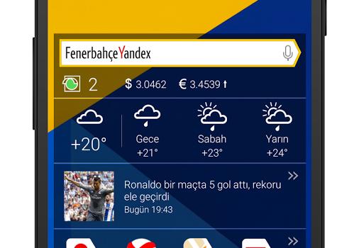 Fenerbahçe Yandex Ekran Görüntüleri - 3