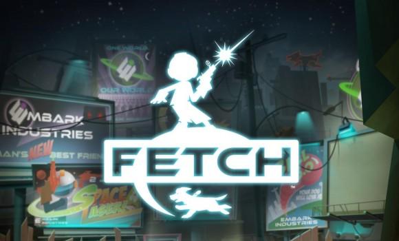 Fetch Ekran Görüntüleri - 1