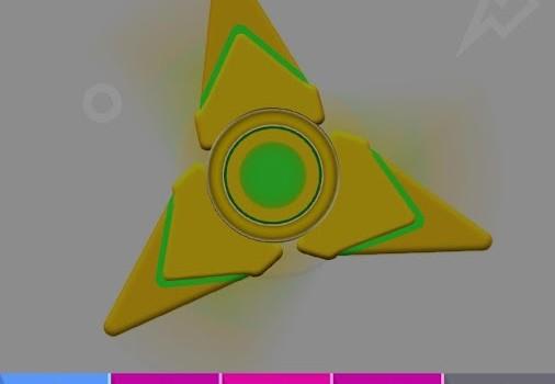 Fidget Spinner Ekran Görüntüleri - 2