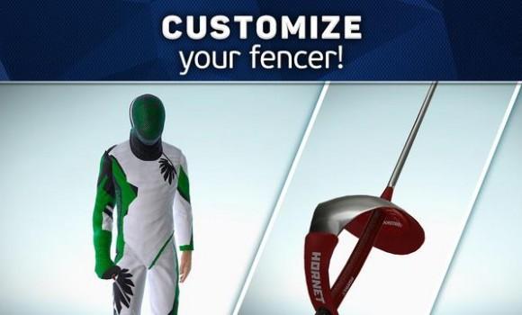 FIE Swordplay Ekran Görüntüleri - 1