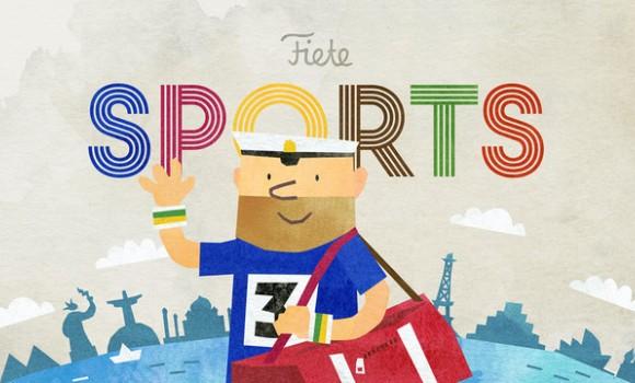 Fiete Sports Ekran Görüntüleri - 5