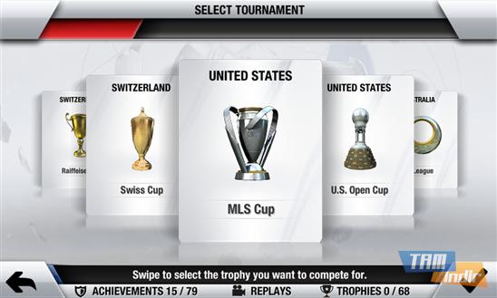 FIFA 13 Ekran Görüntüleri - 3