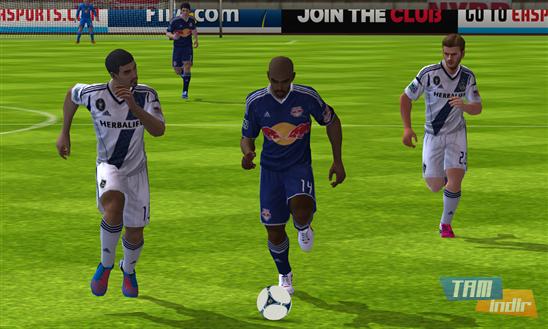 FIFA 13 Ekran Görüntüleri - 1