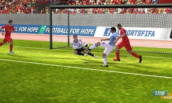 FIFA 14 Ekran Görüntüleri - 1