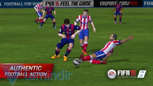 FIFA 15 Ultimate Team Ekran Görüntüleri - 3