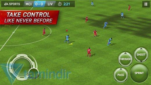 FIFA 15 Ultimate Team Ekran Görüntüleri - 1
