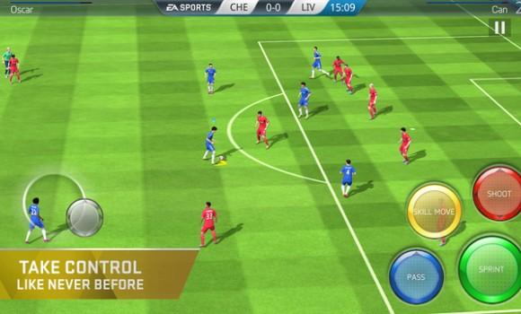 FIFA 16 Ekran Görüntüleri - 4