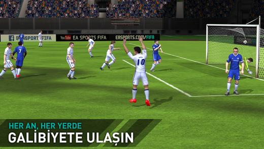 FIFA 17 Ekran Görüntüleri - 1