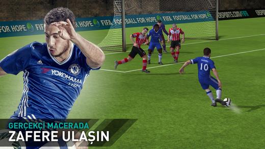 FIFA 17 Ekran Görüntüleri - 5