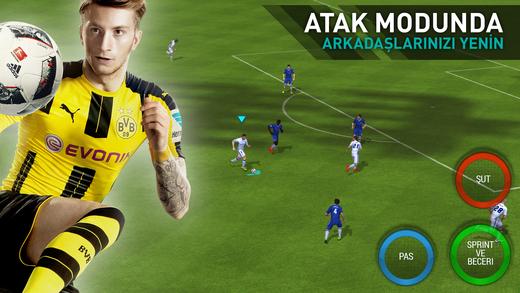 FIFA 17 Ekran Görüntüleri - 3