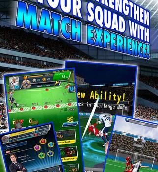 FIFA Soccer: Prime Stars Ekran Görüntüleri - 1
