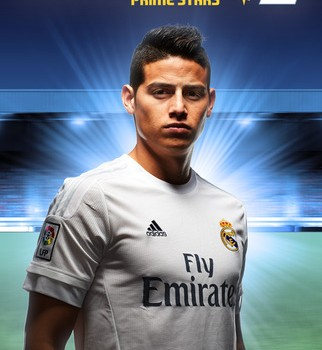 FIFA Soccer: Prime Stars Ekran Görüntüleri - 5