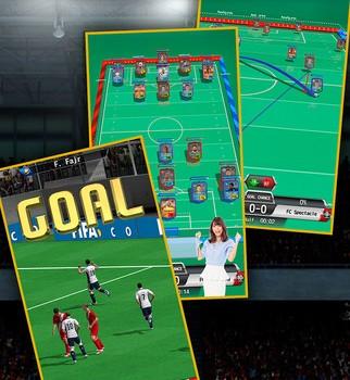 FIFA Soccer: Prime Stars Ekran Görüntüleri - 3