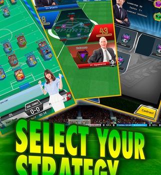 FIFA Soccer: Prime Stars Ekran Görüntüleri - 2