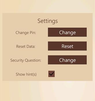 File Locker Ekran Görüntüleri - 1