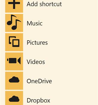 Files&Folders Pro Ekran Görüntüleri - 3