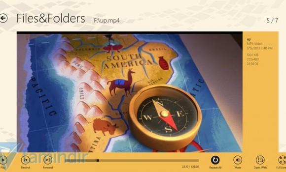 Files&Folders Pro Ekran Görüntüleri - 1